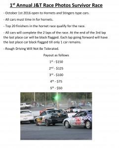 hornet-survivor-race-rules