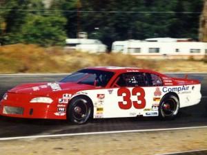 1999 Donnies Car Hamlin Driving